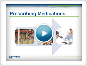 Medication Management in Psychiatry EMR