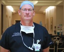 David Oliver, M.D. provides an Otolaryngology EMR review